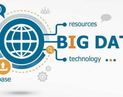 TRENDS IN BIG DATA