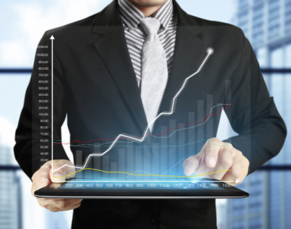 How to Use Data Analytics to Increase Your Small Business ROI