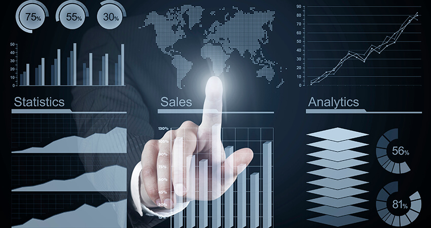Business Intelligence for the Manufacturing Sector