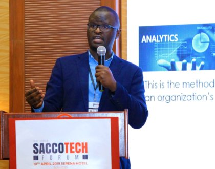 Saccos in Kenya are ripe for disruption